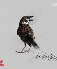 CD อัลบั้ม คราม BODYSLAM